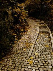 Autumn of Secrets and Goldenwood
