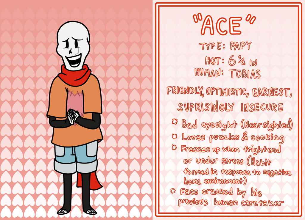 Bittybones Roomates Bitty Profiles Ace By Jennisms On Deviantart Требуются результаты только для ace kprofiles? deviantart