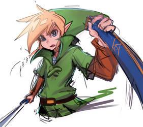 Link by sho-N-D