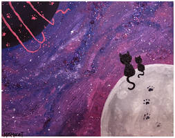 Cat Planets