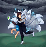 COM: Hugs to Recharge