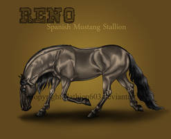Reno Reference by Hathien603