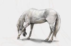 Headache by howlinghorse