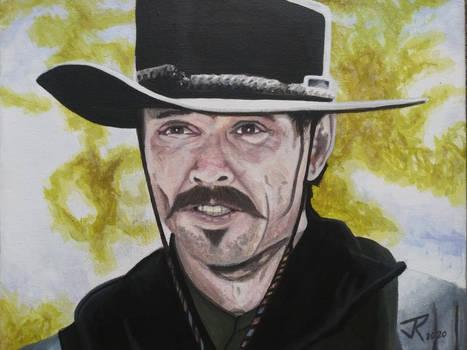 Jonny Ringo