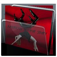 Icon Folder American Horror Story by Lex-c