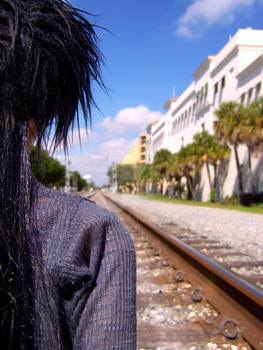 +:journey on the tracks:+