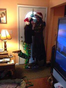A Loki'd Christmas