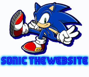 Sonic the Website ad