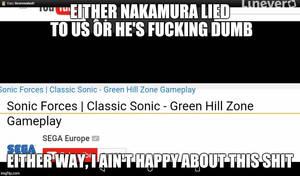 Green hill act 2:Nakamura's a Idiot