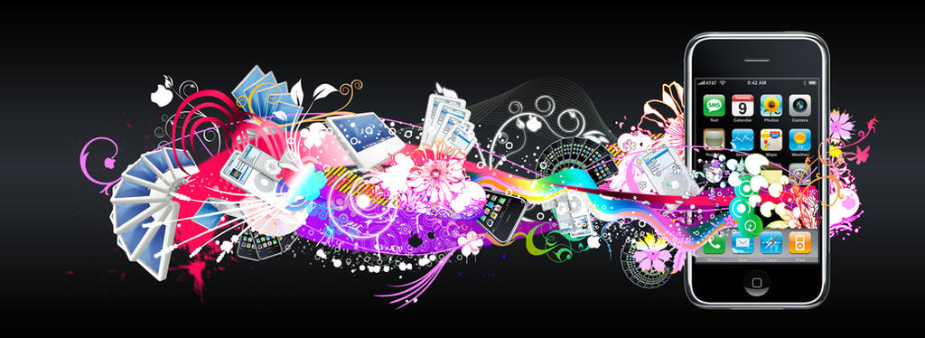 .iPhone by turunchuQ