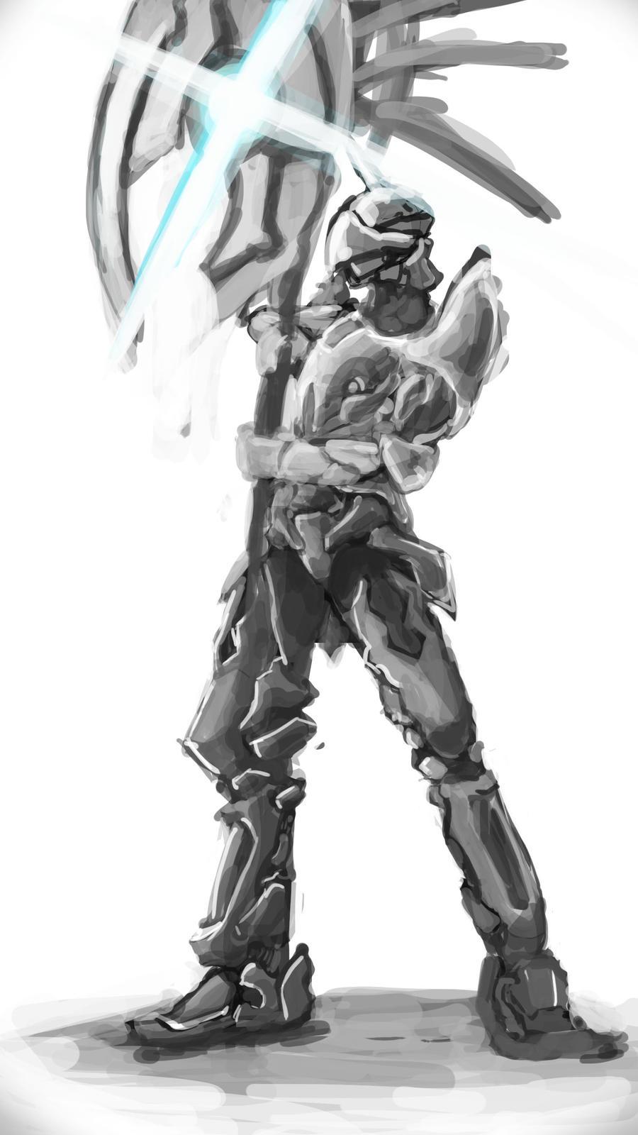 iron by AltGlanz