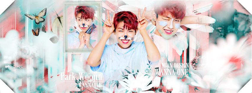 Mtxx A Boy Park Woojin Innisfree Wanna One By Mian16exo L On Deviantart