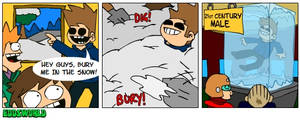 EWcomics No.40 - Snow