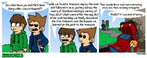 Ewcomics No.80 - Accident Pt.6