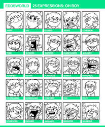 25 Expressions