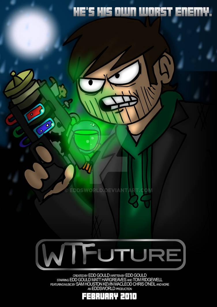 WTFuture Poster