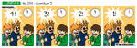 EWCOMIC No. 250 - Countdown 3 by eddsworld