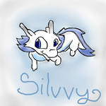 Silvvy the Dragon Brother