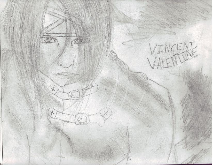 My art uh huh..lol Vincent_by_Guitargrrll