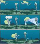 Magic Under the Sea