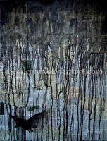 Dark bird of misfortune by MetalCams