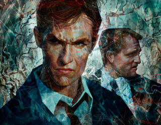 True Detective by Olga-Tereshenko