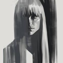 Olga by Olga-Tereshenko