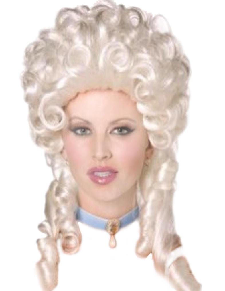 Marie Antoinette's Head by VenomExZero on DeviantArt