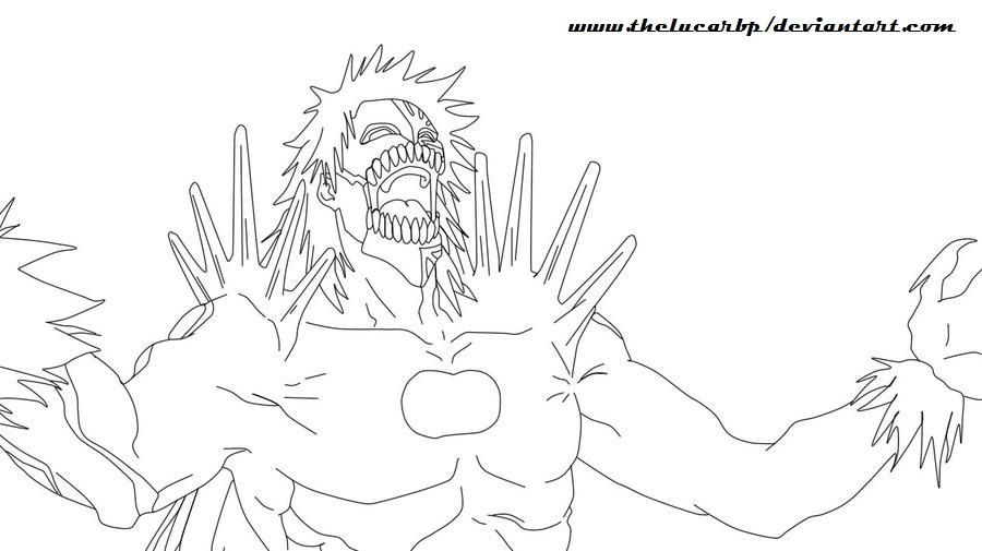Ichigo Beyond Control By Thelucasrbp On Deviantart