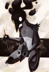Mask [Com] by lostSHAD3