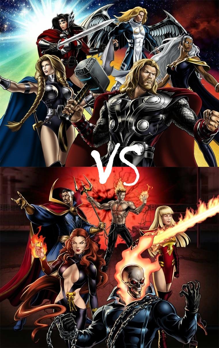 Satan Vs God Wallpaper God vs devil wallpaper god vs