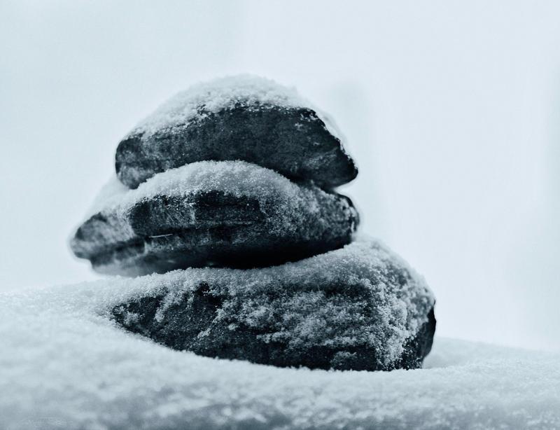 frozen zen by jetsetaphrodite