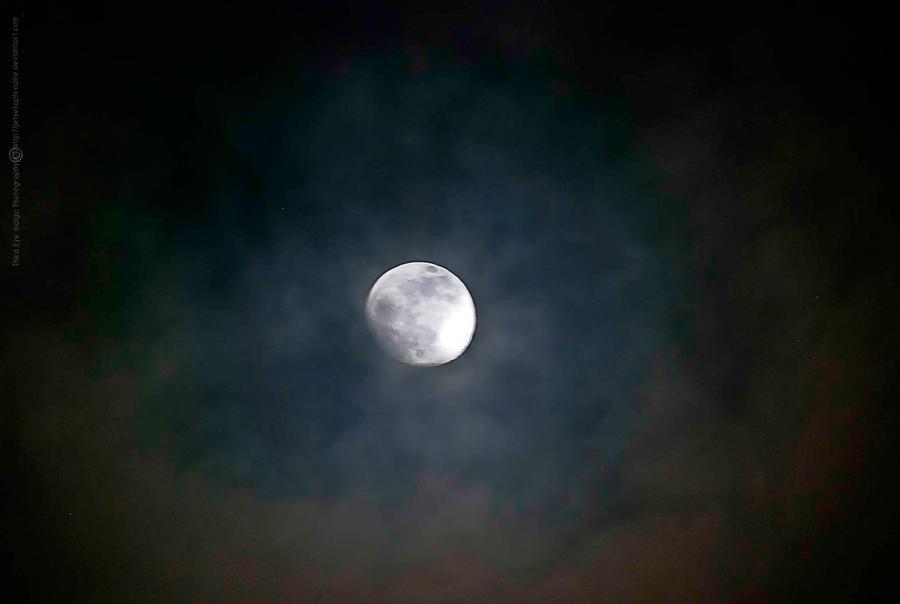 Moon in Gemini by jetsetaphrodite