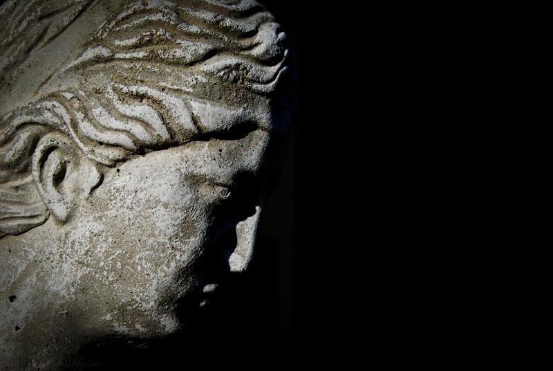sacred Dione by jetsetaphrodite