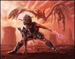 Mage-Knight