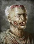 Zombie-Grandpa by JPlatt17