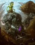 Gnome  Terminator