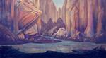 Fantasy Landscape Video Tutorial