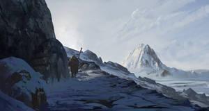 Mountain guy