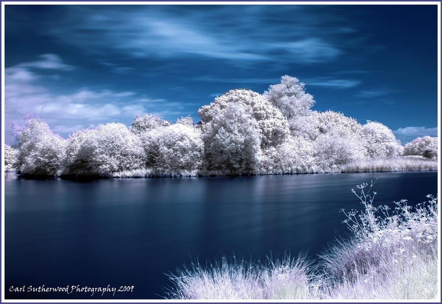 REAL HDR Infrared Shot by The-Rover