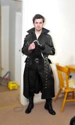 Me as Hook by Rovanite