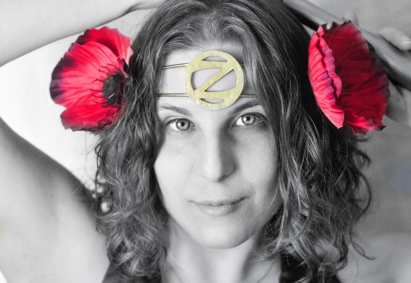 Princess Ozma 2 by Rovanite