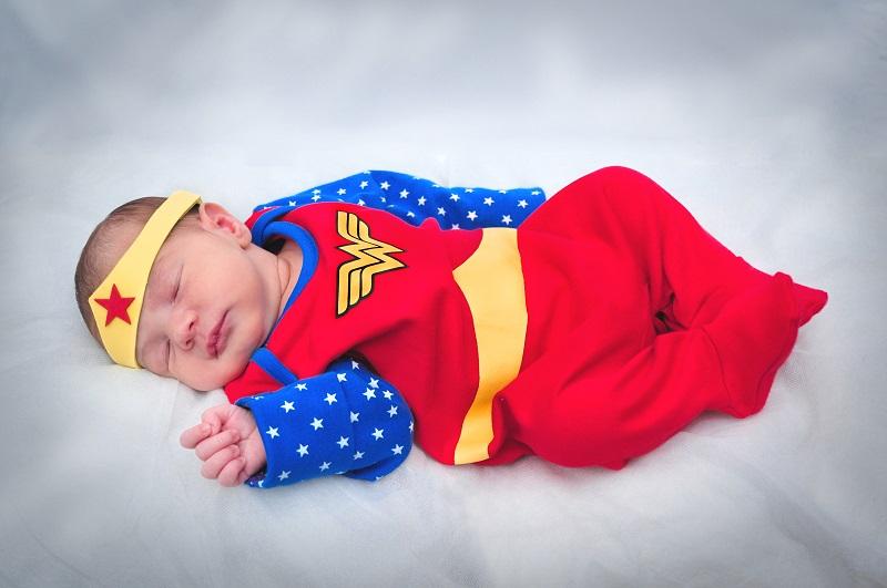 Wonder Baby by Rovanite