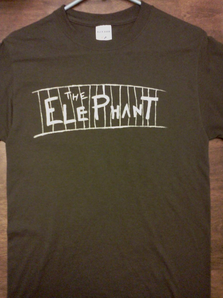 Cage the Elephant Shirt