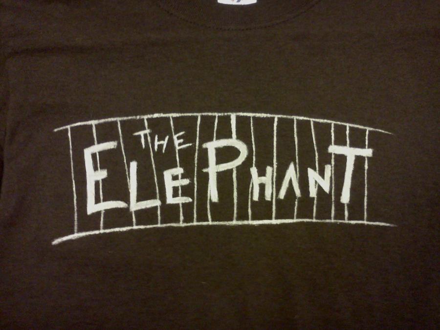 Closer: Cage the Elephant Logo