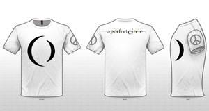 A Perfect Circle - Custom Band Tees II