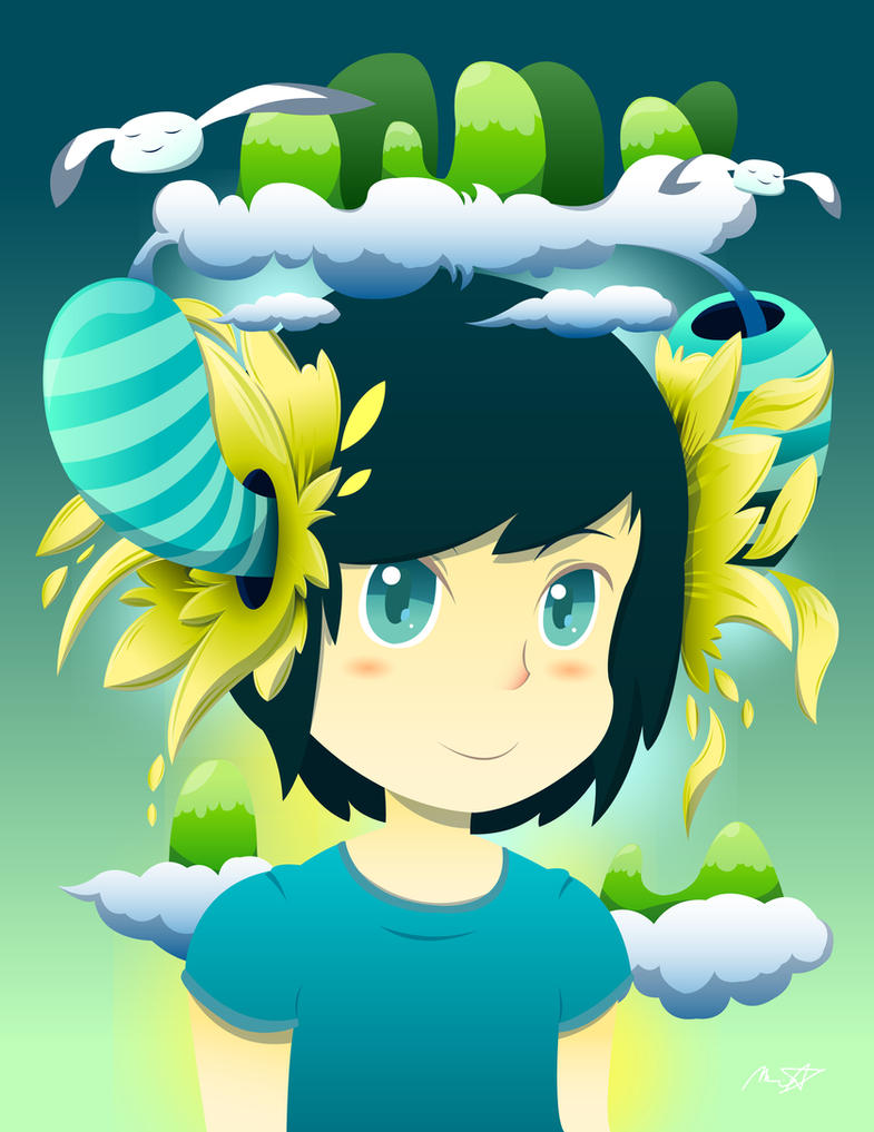 Memory by pikachu0221