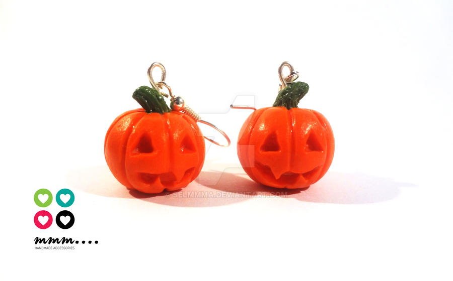 Halloween pumpkins by Selmmma