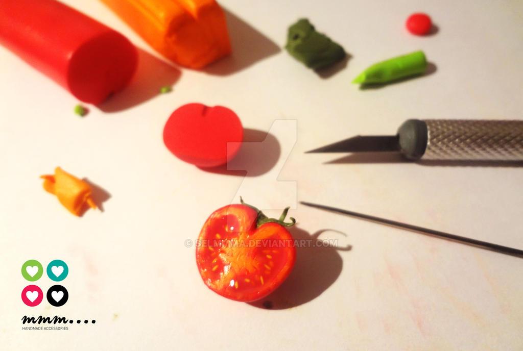 Tomato by Selmmma