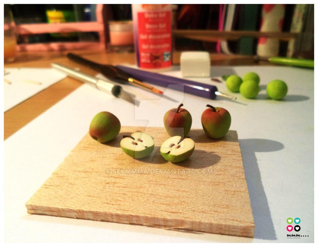 Apples by Selmmma